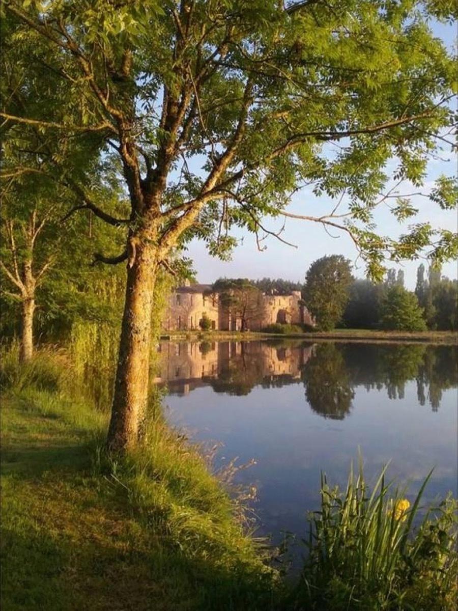 Offres de vente Château Amailloux 79350