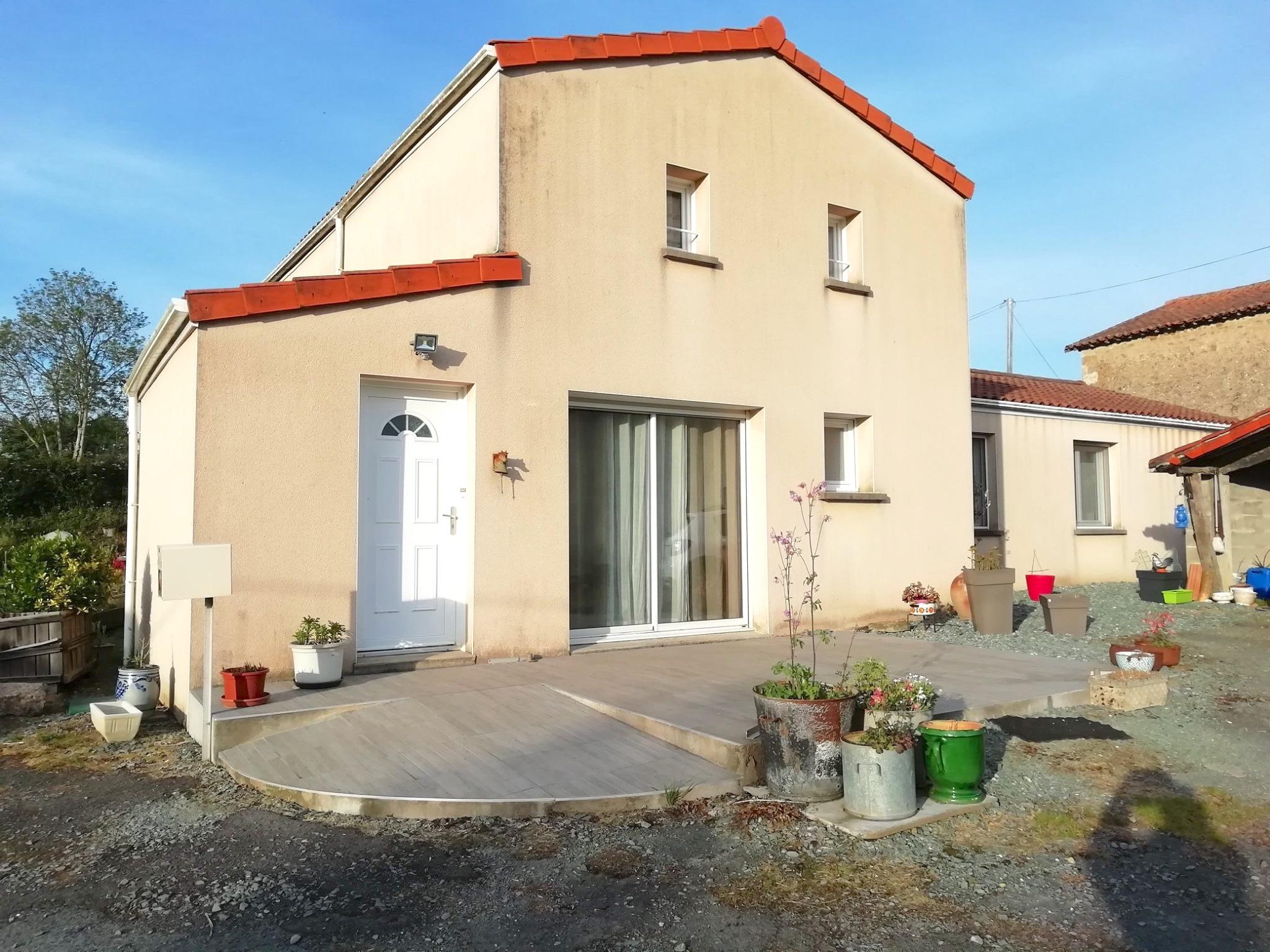 maison villa vente france m tres carr s 134 dans le domaine de 79 deux sevres ref vsa1339