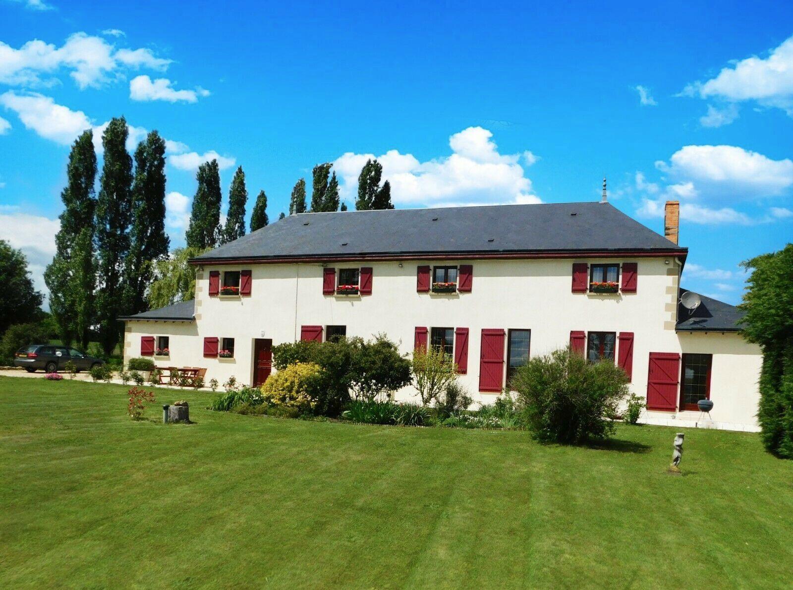 maison villa vente maisontiers m tres carr s 300 dans le domaine de 79 deux sevres ref vsa1303