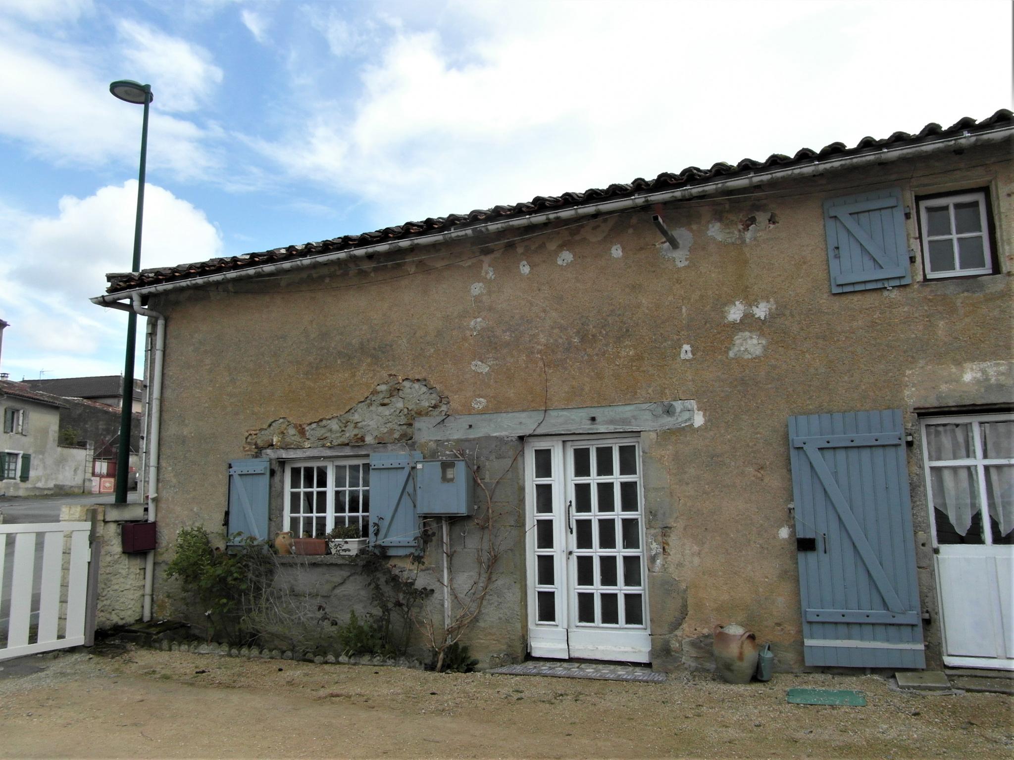 maison villa vente vautebis m tres carr s 170 dans le domaine de 79 deux sevres ref vah1281